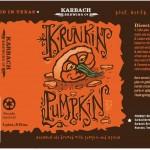 karbach-krunkin-pumpkin